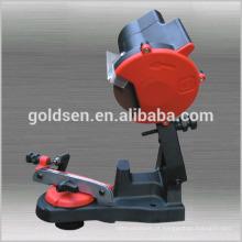 Baixo ruído 108mm 85W serras elétricas Sharpening Machine Grinder Ferramentas Sharpener 220v elétrica