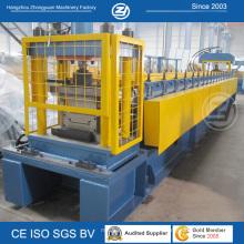 A porta do obturador do ISO lamina a formação da máquina