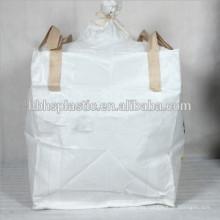 Industry use big bag 1000 kg FIBC super sacks for sand cement