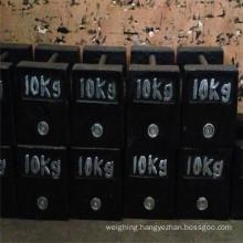 Kingtype 10kg Test Weight