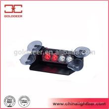 МДП 4W лобовое стекло свет Visor предупреждение светодиодные (SL34S-V)