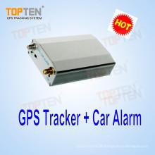 Anti-Tamper GPS/GSM Wireless Alarm Systems Tk210-Ez