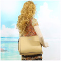 Western Classical Designer Fashion Leather Tote Bags