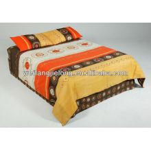 T/C 65/35 printed duvet cover set for african market