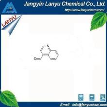 Quinoléine-4-aldéhyde N ° CAS: 4363-93-3 / C10H7NO / 98%