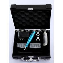 Professionelle High Speed Digital Tattoo Maschine Kit für Lippen Versorgung