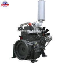Lärmarmer ZH4105ZD Hochleistungs-Dieselmotor 4-Zylinder-Dieselmotor