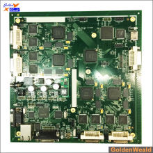 sensor pcb assembly printed circuit board with immersion gold camera pcb assembly