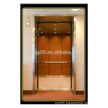 Excellent style cheap residential passenger lift elevator