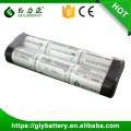 Geilienergy Factory Direct 7.2v 4000mah NIMH batería recargable