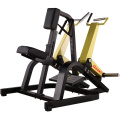 Sittande Rower Free Weight Gym Motions Equipment