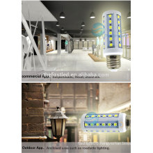 E27 Warm White White, SMD 5730 Spotlight Corn Lights Energy Saving Led lamps