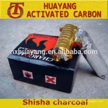 charcoal for hookah,shisha charcoal,hookah shisha charcoal
