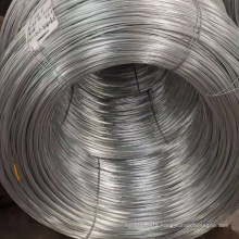 3.5mm galvanized steel wire rope high carbon steel wire for Power Cable/ Communication Cable