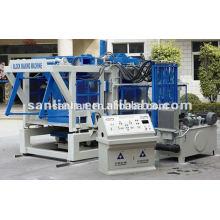 Automatische Ziegelmaschine