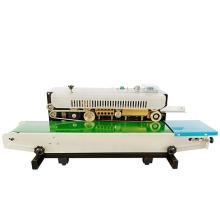 Máquina seladora de filme pe pequeno para saco plástico portátil de venda direta da fábrica na China