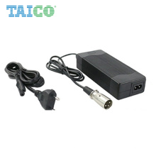 EU plug CE GS 4.2V 8.4V lipo lithium-ion battery charger 12.6v 12 24 v