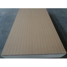 Chinese Ash Veneer Face Plywood