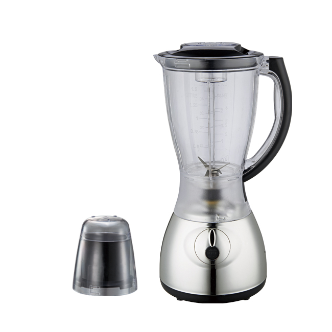 1 5l 300w Plastic Or Glass Jar Electric Blender Blender Mixer Food Blender