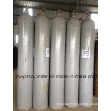 Cylindre 10L vide activé avec valve électromagnétique
