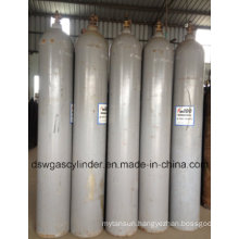 10L Empty Activated Cylinder with Electromagnetic Valve