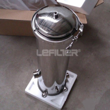 Filter keamanan stainless steel 304 LFB-4-25X