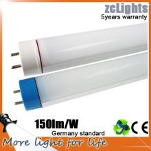 Éclairage LED à LED pour éclairage intégré T8 Éclairage à tube LED pour éclairage industriel
