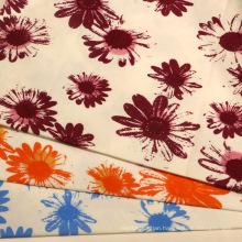 Printing Fashion Cotton Fabric 2016