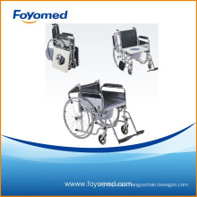 2015 The Most Popular Commode Wheelchair Type (FYR1109)