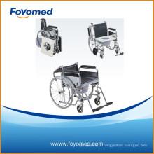 2015 O tipo de cadeira de rodas Commode mais popular (FYR1109)