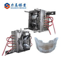 New Products Fashion Customized Cheap Plastic Injection Mould Motorcycle Plastic Parts Mould