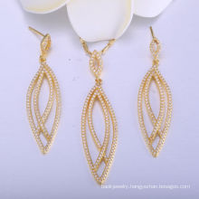 factory hot sales small gold earrings with cheapest price