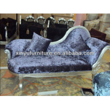 Hotel bedroom lady sofa chair 031