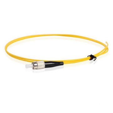 Queue de cochon fibre optique FC UPC 3.0 mm OS2 Simplex