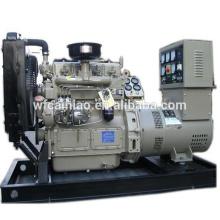 Wassergekühlter 20kw Generator der hohen Qualität, Dieselgenerator