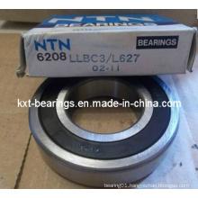 NTN 6208llb Ball Bearing 6206llb, 6204llb, 6210llb, 6204llu, 6208llu