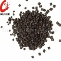Brown Blowing Film Masterbatch Granules