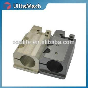 ShenZhen OEM Hochpräzise CNC bearbeitete Teil