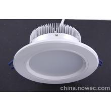 COB LED Downlight LED Down lámpara