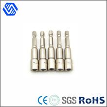 1/4′′ 3/8′′ 65mm Magnetic Sleeve Socket Wrench Spanner