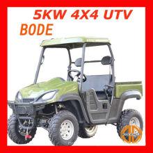 NEW 5KW ELECTRIC UTV 4X4 (MC-160)