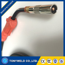 welding torch 350A CO2 Panasonic style welding gun