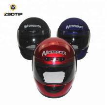Barato Capacetes Da Motocicleta Fora Da Estrada Da Bicicleta Da Sujeira Motocicleta Casco Motocross Protective Safe Crash Helmet