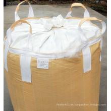 Arroz, harina bolsa grande con tela impermeable