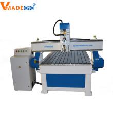 Mesa de PVC de madera de la máquina CNC