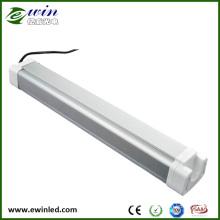 Luz de tubo integrada de alta luminosidad de 4 pies SMD3528 40W T8 LED