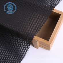 Factory direct 95% polyester 5% spandex knit air flow mesh fabric 4-way spandex sport plain net fabric