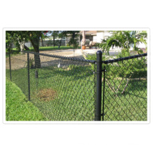 Chain Link Fence (GHW-005)