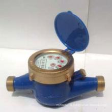 Medidor de água (tipo mecânico)