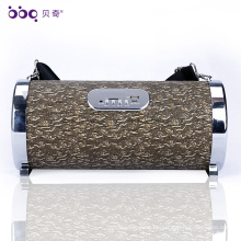 2 (2.0) Kanäle und Heimkino, tragbare Bühne verwenden FM Radio USB SD Kartenleser Lautsprecher